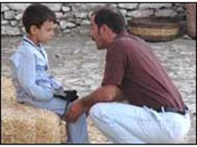 'Babam ve Oğlum' zirveyi bırakmadı